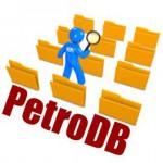 PetroDB-Vault